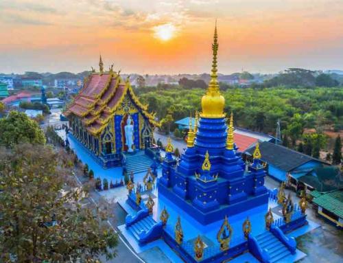 Таиланд: Чианг Рай