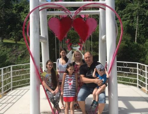 Отзыв семьи Бузмаковых об отдыхе во Вьетнаме ( Нячанг)  с 2.11.2018 — по 14.11.2018