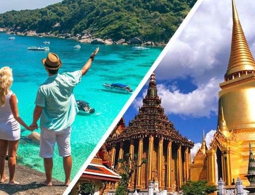 Таиланд перешёл ко второму этапу снятия ограничений из-за коронавируса: подробности