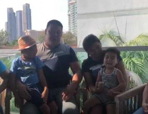 Отзыв семьи Харитоновых на отдыхе в Тайланде 02.04.2020-16.04.2020